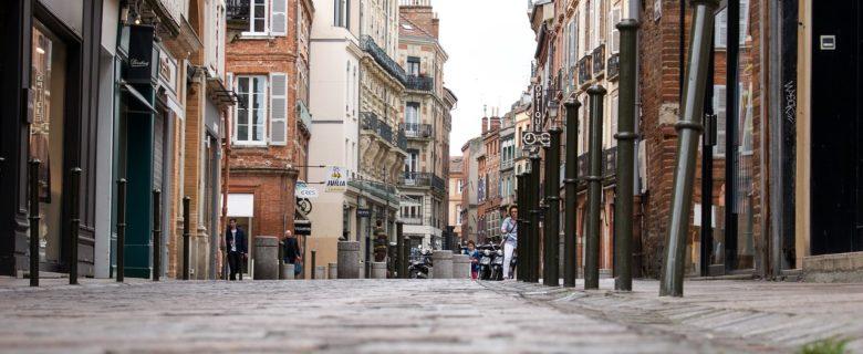 opportunités de carrière dans le bassin de Toulouse-Blagnac